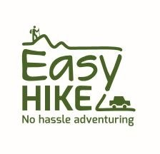 Easyhike Stacked Logo
