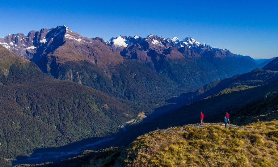 Routeburn Photo