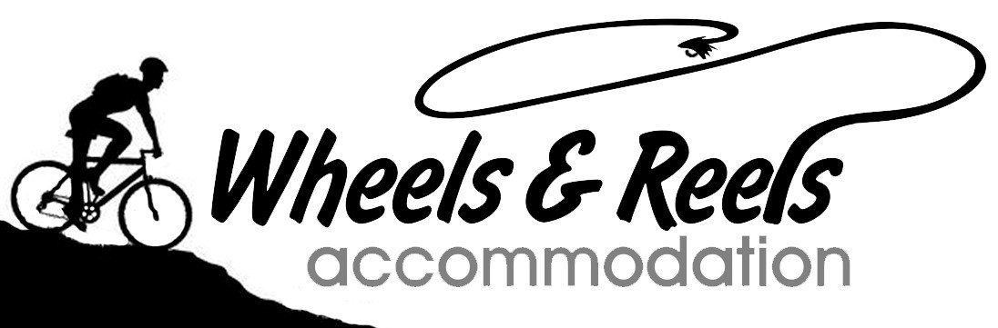 Wheels and Reels Logo