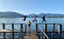 Te Anau Summer Kate Norris